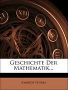 Geschichte Der Mathematik...