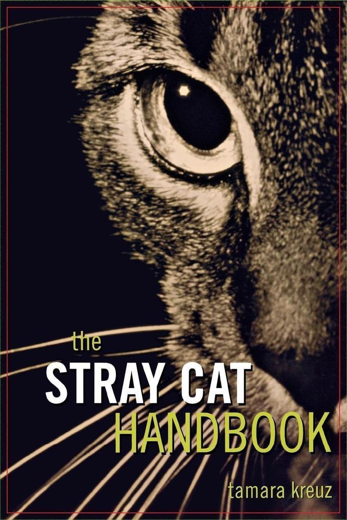 The Stray Cat Handbook als Taschenbuch