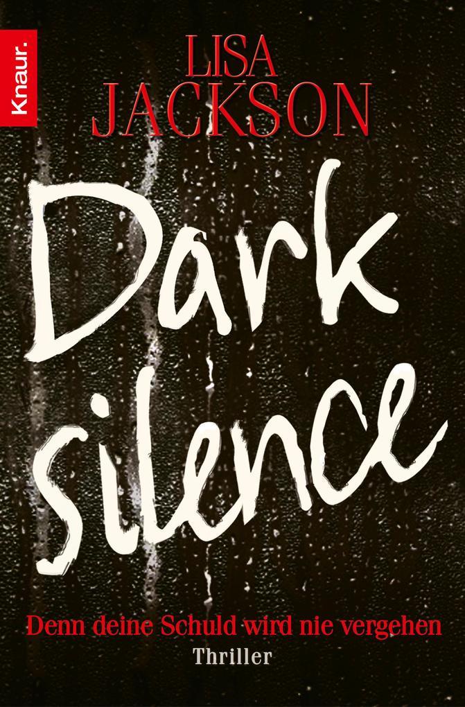 Dark Silence als eBook