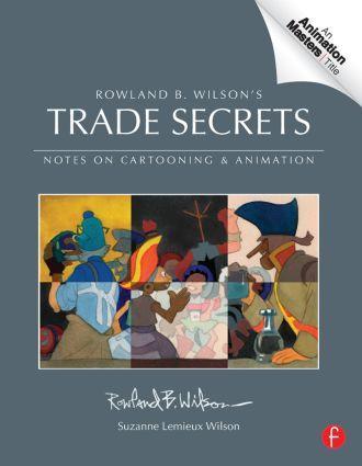 Rowland B. Wilson´s Trade Secrets als Buch von ...