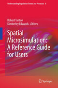 Spatial Microsimulation: A Reference Guide for Users
