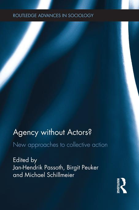 Agency without Actors? als eBook Download von