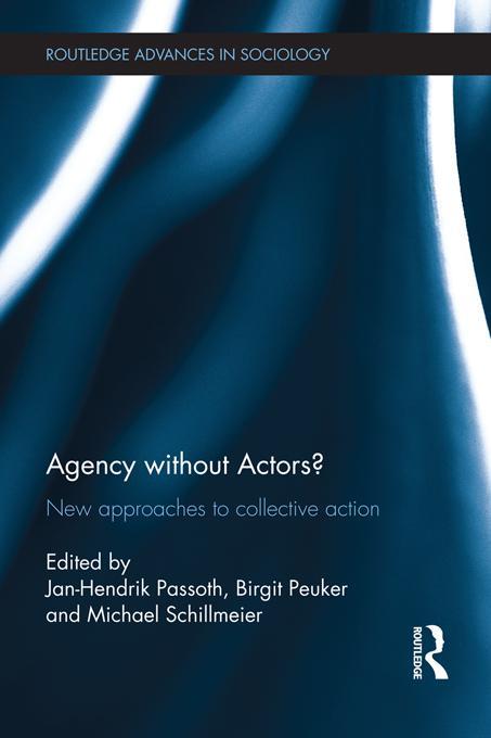 Agency without Actors? als eBook Download von