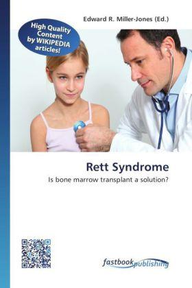 Rett Syndrome als Buch von