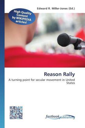 Reason Rally als Buch von