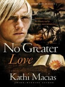 No Greater Love als eBook Download von Kathi Ma...