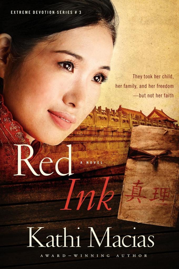 Red Ink als eBook Download von Kathi Macias