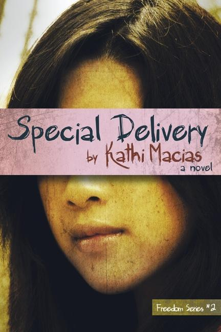 Special Delivery als eBook Download von Kathi M...