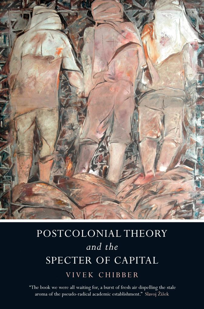 Postcolonial Theory and the Specter of Capital als Taschenbuch