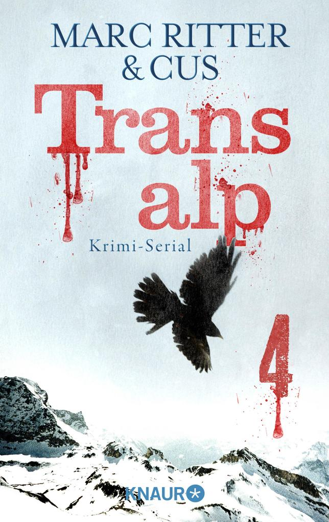 Transalp 4 als eBook