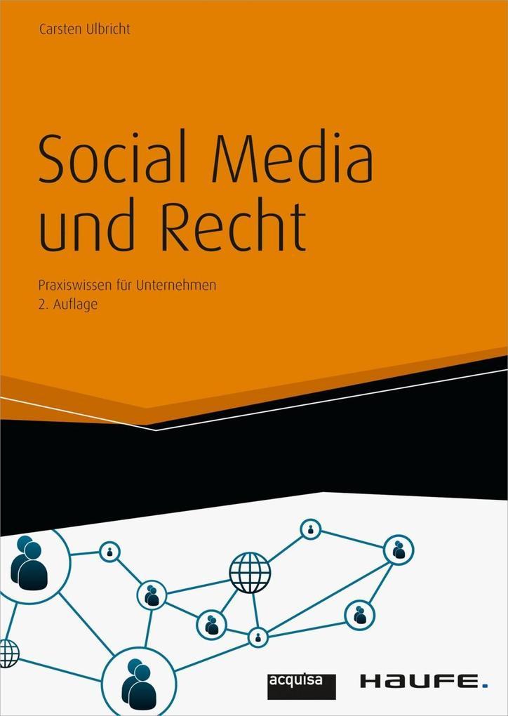 Social Media und Recht als eBook Download von C...