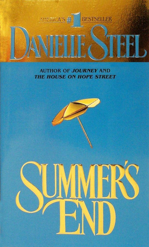 Summer's End als Taschenbuch