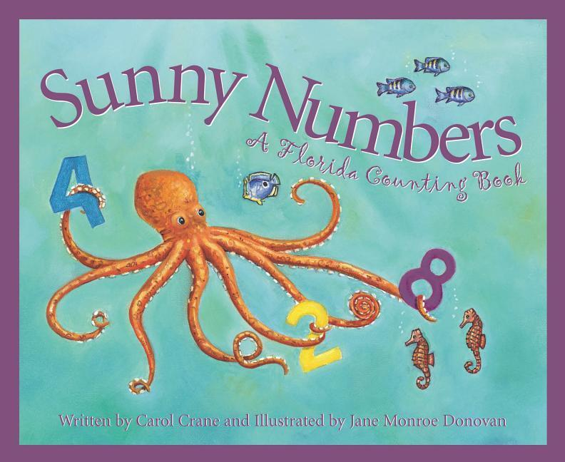 Sunny Numbers als Buch (gebunden)
