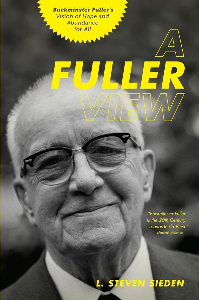 A Fuller View als eBook Download von Steven Sieden