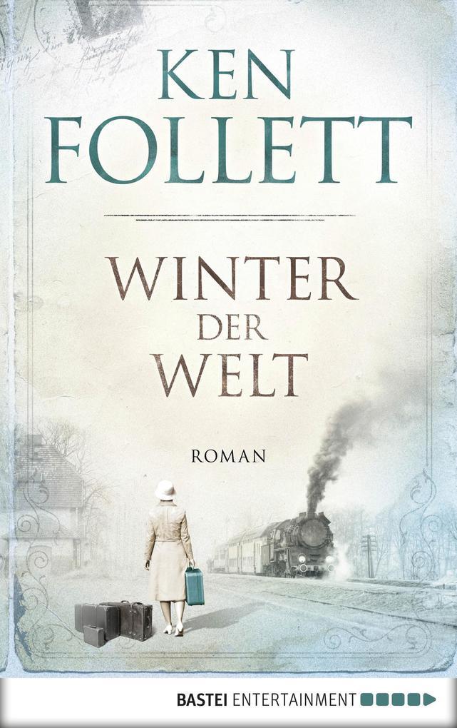 Winter der Welt als eBook
