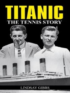 Titanic als eBook Download von Lindsay Gibbs