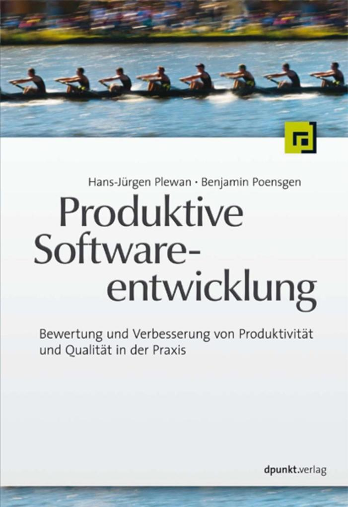 Produktive Softwareentwicklung als eBook Downlo...