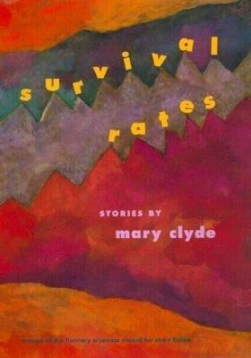 Survival Rates: Stories als Buch (gebunden)