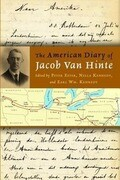 The American Diary of Jacob Van Hinte