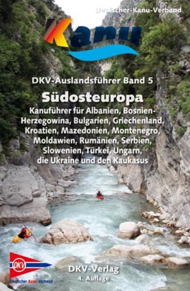 DKV Auslandsführer 05. Südosteuropa als Buch vo...