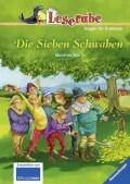 Leserabe: Die Sieben Schwaben