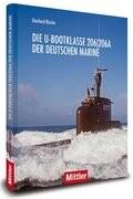 Die U-Bootklasse 206/ 206 A der Deutschen Marine