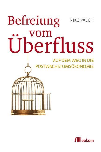 Befreiung vom Überfluss als eBook