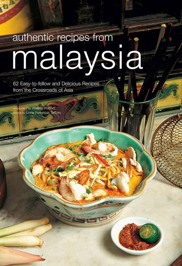 Authentic Recipes from Malaysia als eBook Downl...