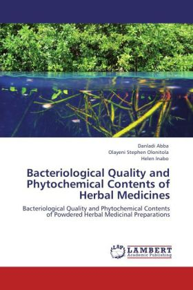 Bacteriological Quality and Phytochemical Conte...