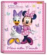 Disney Minnie Schleifen-Boutique Kindergartenfreundebuch