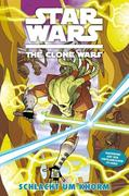 Star Wars: The Clone Wars (zur TV-Serie) 06 - Schlacht um Khorm