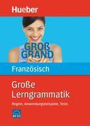 Große Lerngrammatik Französisch