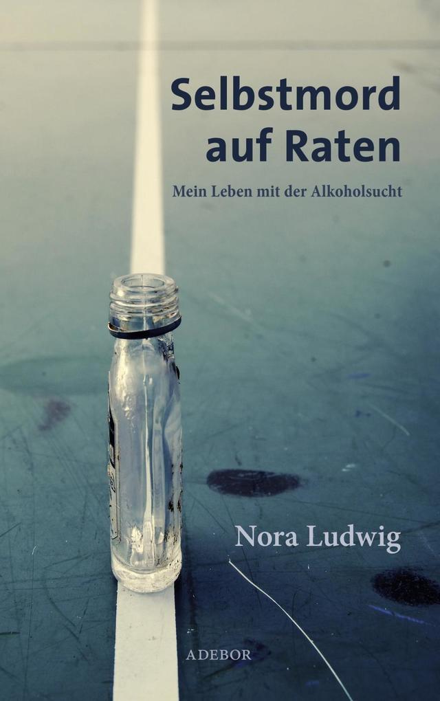 Selbstmord auf Raten als eBook Download von Nor...