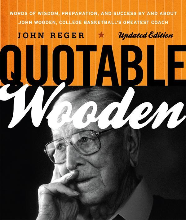 Quotable Wooden als eBook Download von John Reger