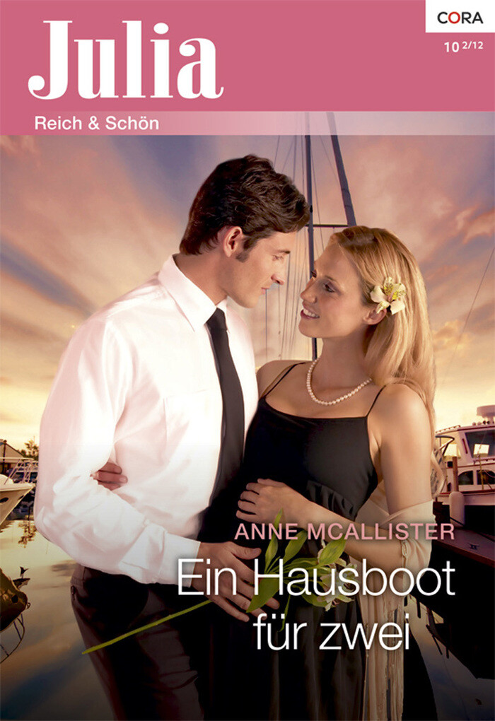 Ein Hausboot für zwei als eBook Download von An...