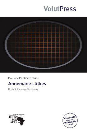 Annemarie L Tkes als Taschenbuch von