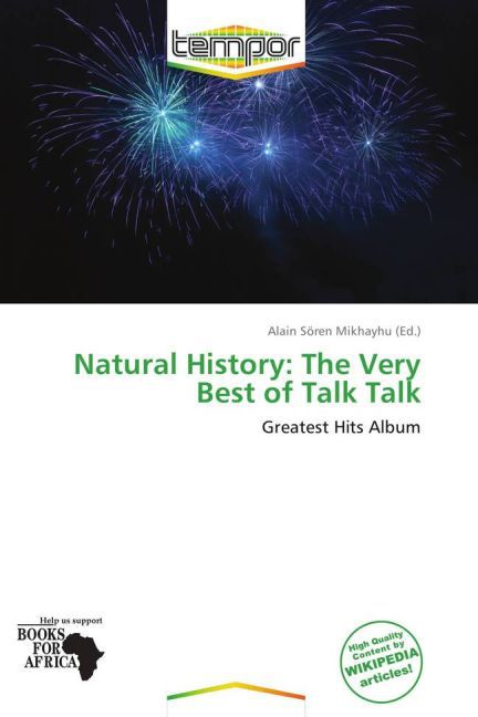 Natural History: The Very Best of Talk Talk als...