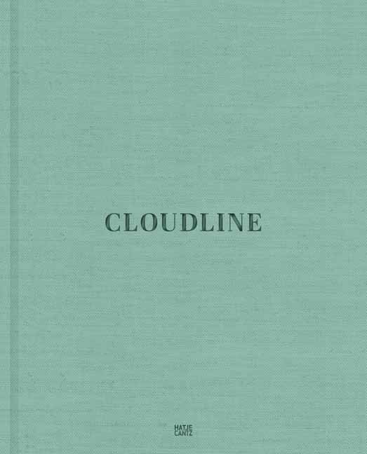 Cloudline als Buch von Andres Lepik, Toshiko Mo...
