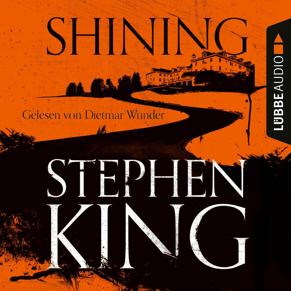 Shining als Hörbuch Download