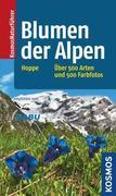 Blumen der Alpen