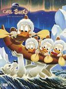Disney: Carl Barks - Die Ölgemälde