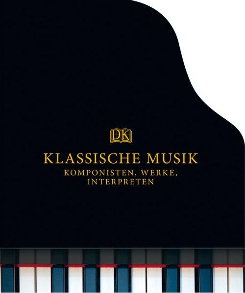 Klassische Musik als Buch von