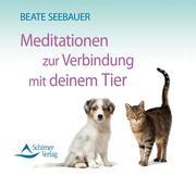 Meditation zur Verbindung mit deinem Tier