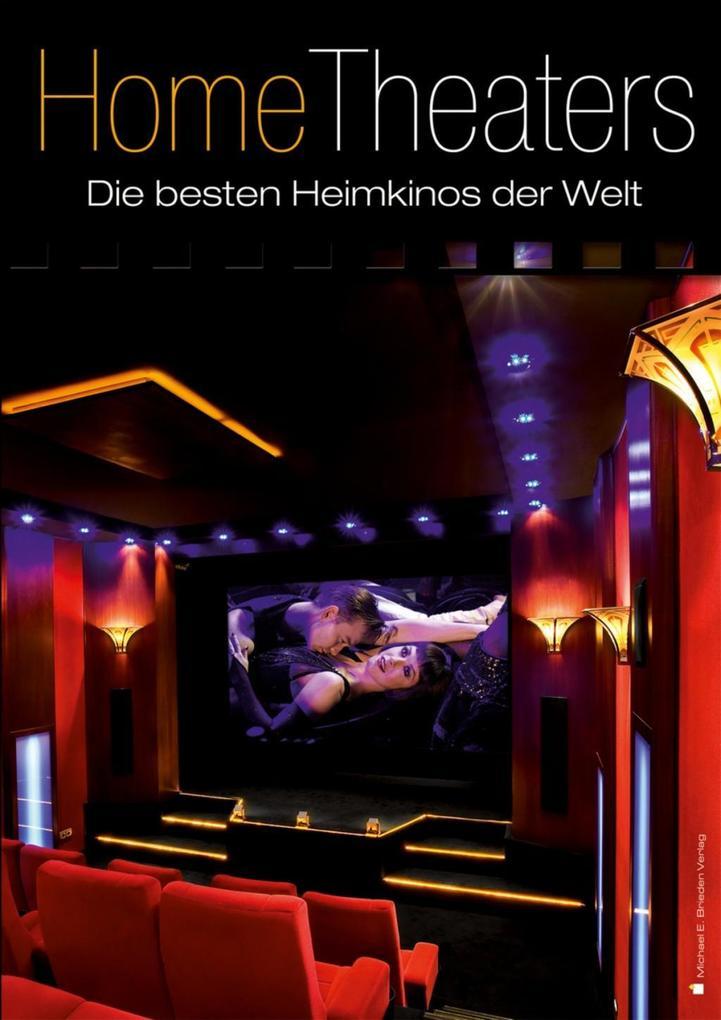 Home Theaters als eBook Download von Roman Maier