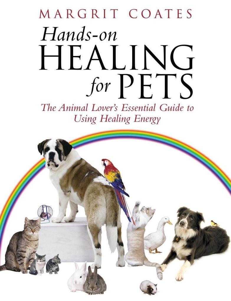 Hands-On Healing For Pets als eBook Download vo...