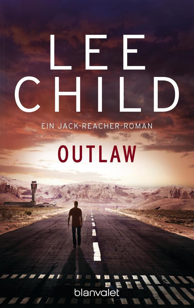 Outlaw als Taschenbuch