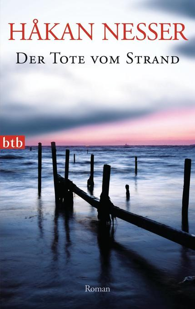 Der Tote vom Strand als Taschenbuch