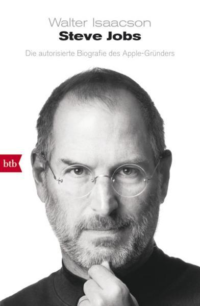Steve Jobs als Taschenbuch