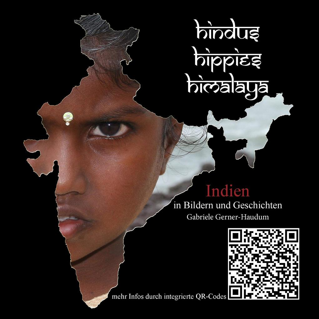 Hindus, Hippies, Himalaya als eBook Download von