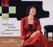 Sinfonische Etüden / Carnaval